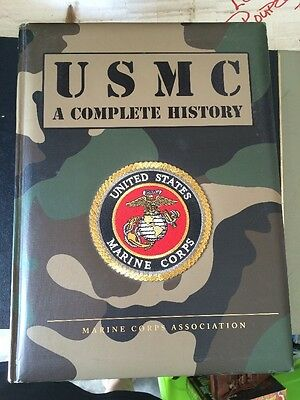 USMC a complete history
