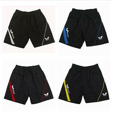 Free shipping  Man's clothing Outdoor sports Badminton /table tennis Only shorts