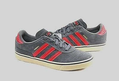 Adidas Men'S Busenitz Vulc Skateboarding Shoes F37887