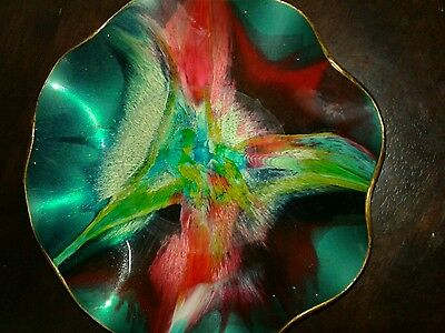 SEETUSEE by MAYFAIR mid century glass bowl