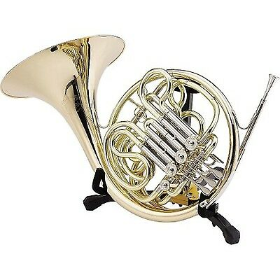 Hercules DS550BB French Horn Stand with Bag