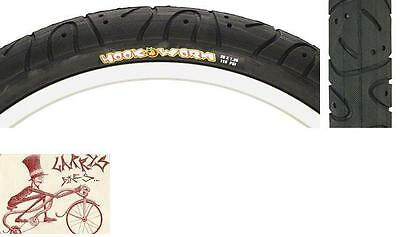 "Maxxis Hookworm 60Tpi Single Compound 26"" X 2.50"" Black Wire Bead Tire"
