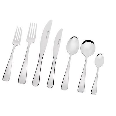 Stanley Rogers - Hampstead Stainless Steel Cutlery Set 56pce