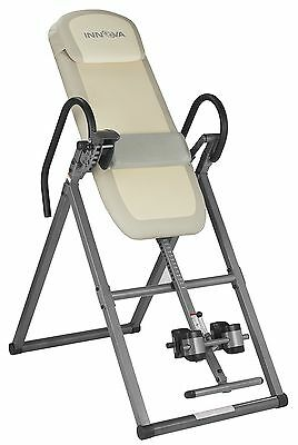 Innova ITX9700 Memory Foam Inversion Therapy Table with Universal Lumbar Pad for