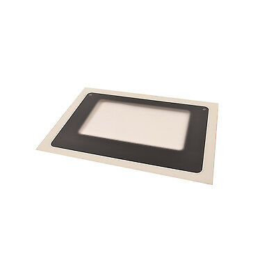 Genuine Hotpoint Main Oven Door Outer Glass - C00193497