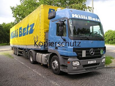 Truck Photo - Lkw Foto MB Actros MP2 Willi Betz CZ  /478