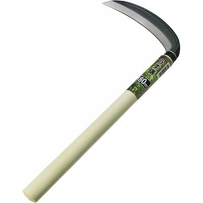 New Excellent Item Thin KENOH Steel Grass Sickle 180 mm from Japan