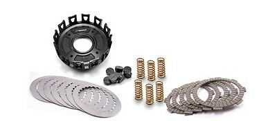 Wiseco Performance Clutch Plate/Springs/Basket Kit PCK006 YZ450F 2007-2013