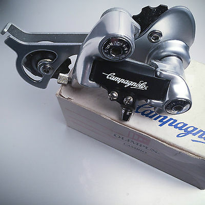 Campagnolo Z010-LG, Olimpus  OFF ROAD Long Cage mtb rear derailleur nos NIB NEW