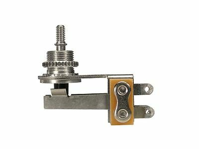 Switchcraft Angled 3-Way Toggle Switch (Variations Available)