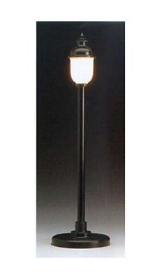 Street light Lamp Light round opaque G Scale Model power 985