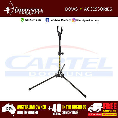 Cartel Archery EZY Recurve Bow Stand sent free registered post with signature