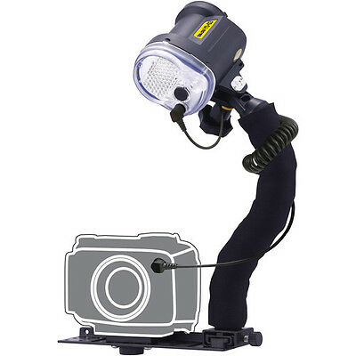 Sea And Sea YS - 03 Kit Universal Lighting System Strobe Underwater Photography