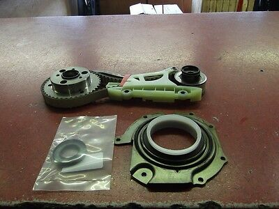 Ford Mondeo 1.8Tdci Cassette Wet Lower Belt Kit C/w Seals 2007-  Oe New