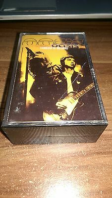 Oasis Familiar to Millions 2 Cassettes Tape MC Neil Young My my hey hey Cover
