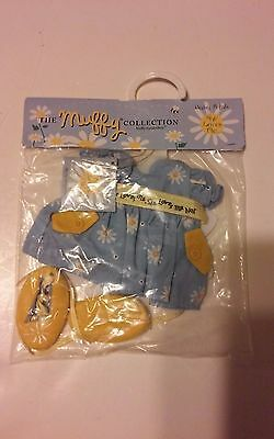Muffy collection Daisy petals She loves Me 1999 outfit