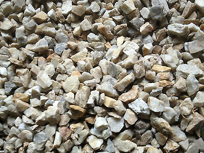 Decorative Gravel - 20mm 'Blueberry Crush'