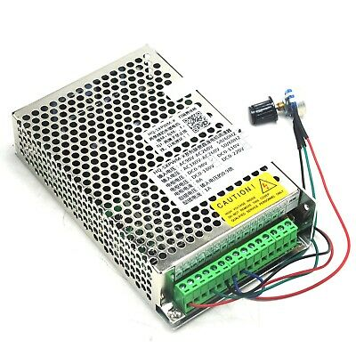 8A PWM DC Motor Speed Controller AC180V-260V Input DC180V Output Digital Display