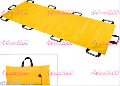 New Medical Stretchers Outdoor Emergency Soft Stretcher for Patient Using