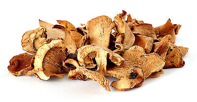 Grade A Greek dried wild porcini Dirfis 500g