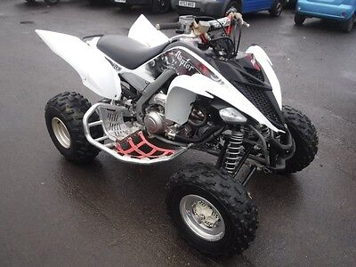 2013 Yamaha Raptor 700 , race quad , ATV , quad bike **REDUCED PRICE**