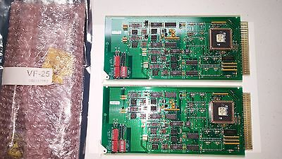 1  Harris GatesAir Intraplex VF - 25 ,4 channel , 4 wire E&M Voice Module
