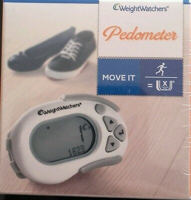 Podometre WeightWatchers move it propoint