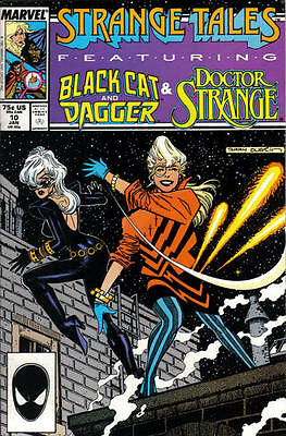 Strange Tales (vol.2) #10 -- featuring Doctor Strange -- new movie (FN- | 5.5)