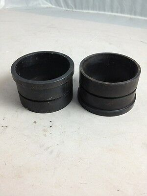 harley exhaust pipe spigot flange build your own evolution twin cam sportster