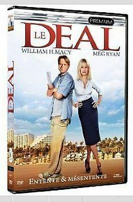 DVD : Le deal - Meg Ryan - NEUF