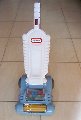 Little Tikes 'Roll N Pop Vac' Toy Vacuum Cleaner - No Hand Vac