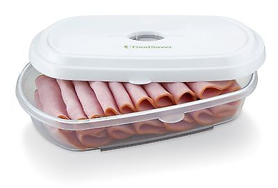 FoodSaver Containers 2pk
