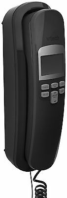 Vtech Trimstyle Corded Telephone with Caller ID (CD1113BK)