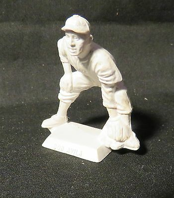 Vintage 1955 Bob Avila Dairy Queen Baseball Small Figure