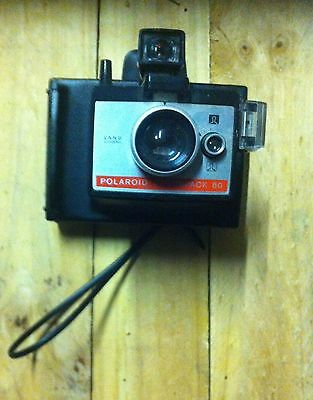 Polaroid colorpack 80 land instant camera untested