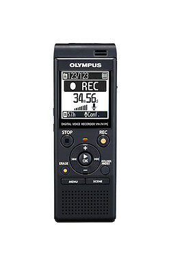 Olympus VN-741PC VN-741 PC VN 741 PC DNS Version Voice Recorder Einzelstück