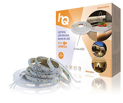 LED-Leiste 36 W dimmbar weiss 3200 lm