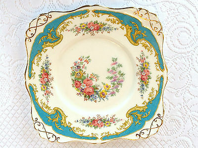 "Tuscan 'NAPLES"" Square Serving Plate (251)"
