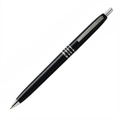 Skilcraft U.S. Government Retractable Ball Point Pen Fine Point Black Ink Box