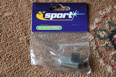 Scalextric C8301 Motorbike Enginge - *brand New* In Packet