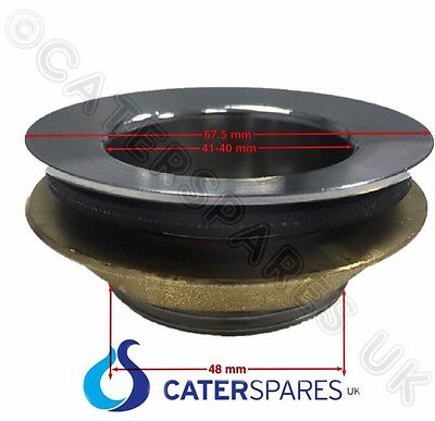 Heavy Duty Drain Hole Waste Outlet For Commercial Catering Sink Unit