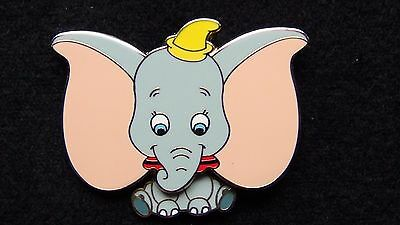 Pin 44324 Cuties Collection - Dumbo (Bobble)