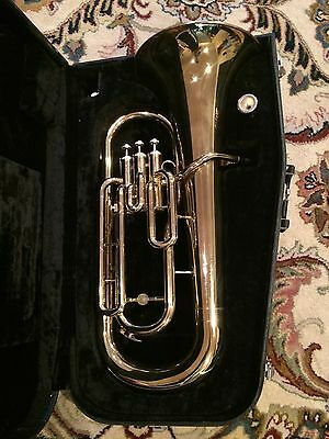 Holton B625R Euphonium - Great Player & Condition