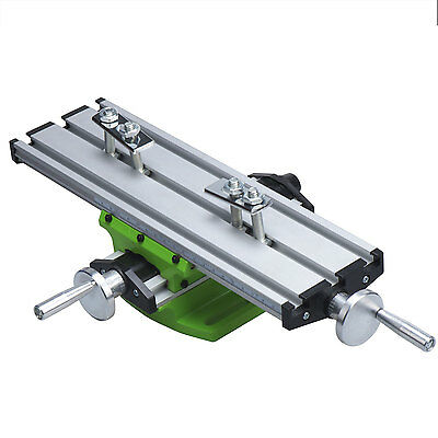 MINI Multifunction Worktable Milling Working Table Milling Machine Compound