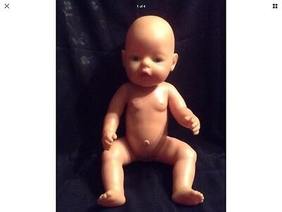 Zapf Baby Doll 2004 - Approx 40cm Length