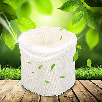 Humidifier Wick Filters Wood Pulp Paper Replacement Parts For Water Filtration