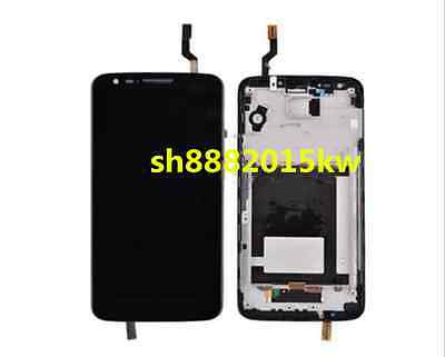 LG Optimus G2 D802 D805 LCD Display + Touch Glass Digitizer Assembly  j0421