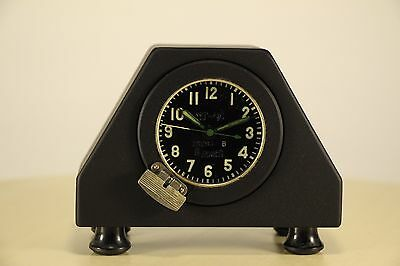 MINT! 117-ChS Clock for the Soviet tanks MADE in USSR AChS, Aircraft, MIG