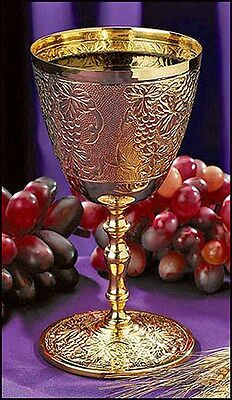 Grapevine Communion Cup NEW SKU NS716