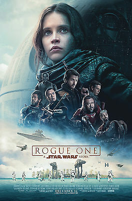 STAR WARS ROGUE ONE 61x91cm (24x36inch) POSTER